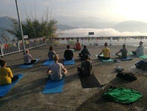 10-Daagse Tantra Yoga en Meditatie Retreat in Pokhara, Nepal