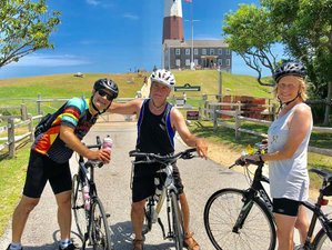6 Day Bed and Bike Cycling Holiday in New York, USA