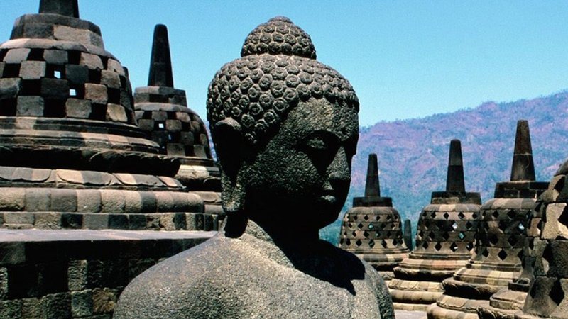 3 Days Borobudur Sunrise Tour in Yogyakarta, Indonesia - Tripaneer com
