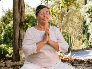 5 Day Summer Solstice Kundalini Yoga and Meditation Retreat in Ibiza