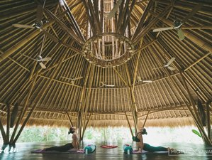 4 Days Meditation and Tantra Yoga Retreat in Bali
