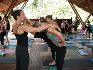 10 Days Ashtanga Yoga Retreat in Italy