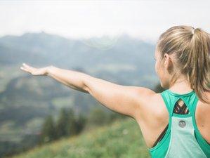 3 Tage Mini Yoga und Ayurveda Retreat zum Wochenende im Salzburger Land
