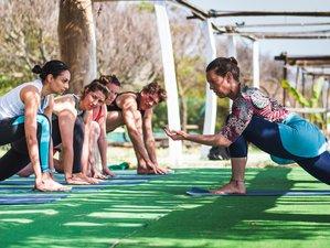 6 jours en stage yoga dans un cadre magnifique en Andalousie, Espagne