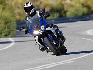 9 Day Guided BMW Motorcycle Tour in Italy, France, Switzerland, Germany, and Austria