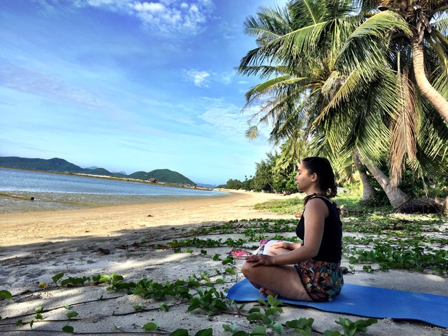 8-Daagse Meditatie en Yoga Retreat in Koh Samui, Thailand