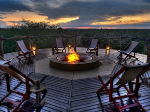 5 Days Makumu Private Game Lodge Safari in South Africa