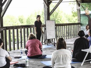 3 Days Yoga, Stress, and Food Retreat in New York, USA