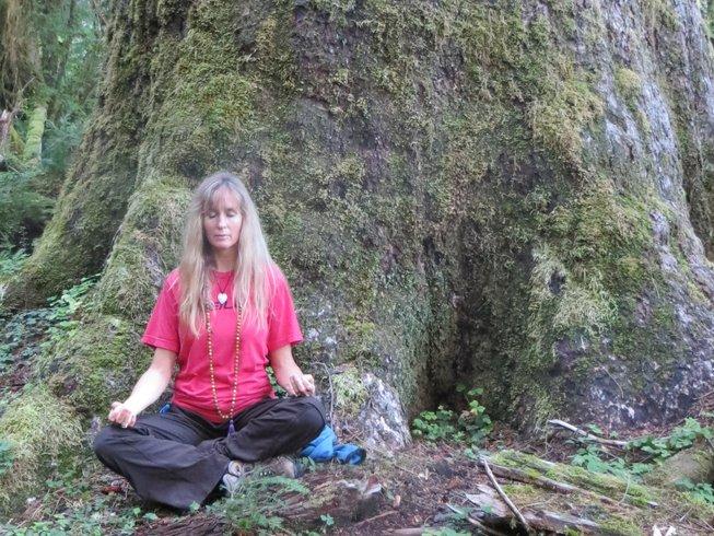 4-Daagse Hike, Meditatie en Yoga Retraite in de VS