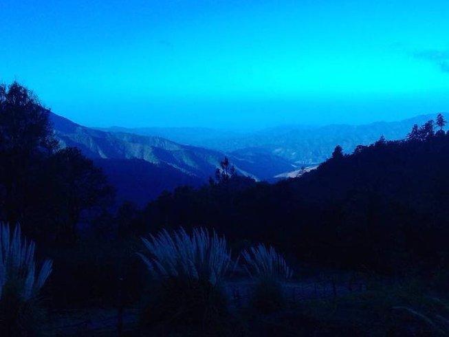 9-Daagse Magische Yoga Retraite Oaxaca, Mexico