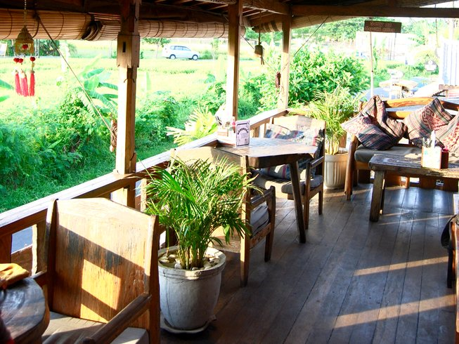 4 Days Detox and Yoga Retreat in Canggu, Bali