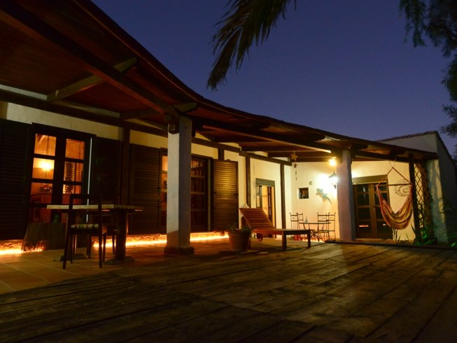 8 Days Spring Break Retreat in Fuerteventura