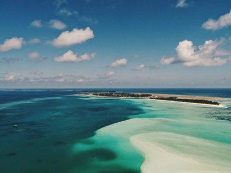 Alif Dhaal Atoll