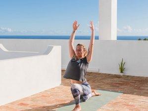 8 Days Women's Yoga Retreat in Algarve, Portugal