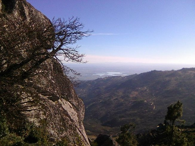 7 Days Non-religious Meditation Retreats in Castelo Branco, Portugal