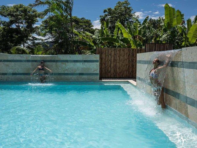 5-Daagse Betaalbare Surf & Yoga Retraite in Costa Rica