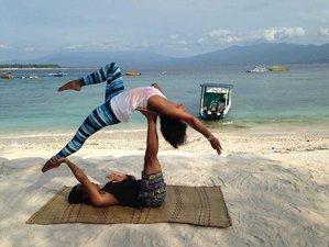 4 Days Gili Trawangan Meditation and Yoga Retreat in Lombok, Indonesia