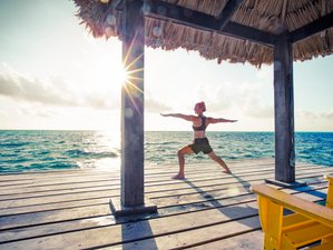 8 Days Body and Soul Yoga Retreat in Brazil
