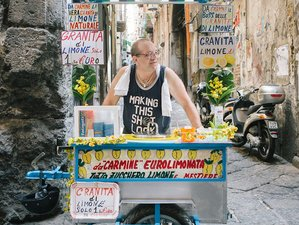 6 Day Pizza, Passion, and Superstition Culinary Holiday in the Miraculous Naples, Campania