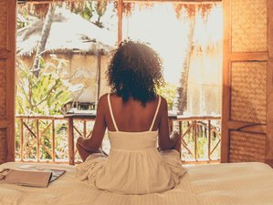 4 Day Luxury Beach-Front Detox and Yoga Retreat in Goa