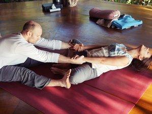 7 jours en stage de yoga et relations sacrées en Ontario, Canada