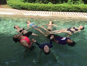 2 Days Sekeping Serendah Sivananda Yoga Retreat in Kuala Lumpur, Malaysia