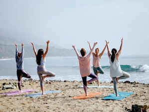 8 Day Sailing and Yoga Adventure Holiday in Mallorca