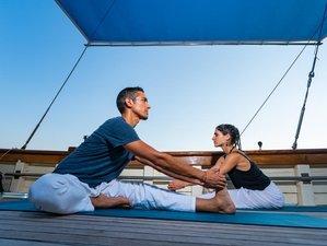 6 Days Wellness Yoga, Hike, and Meditation Retreat in Lefkada, Greece