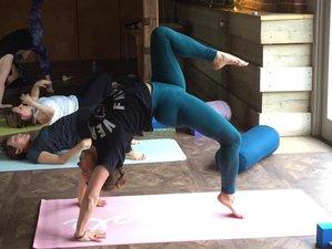 3 Days Nurture & Evolve Meditation and Yoga Retreat UK