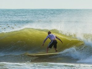 10 Days Vietnam Discover Surf Camp in Phan Rang, South Central Coast Region, Vietnam