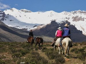 8 Day Premium Horseback Riding Holiday to the Colca Valley