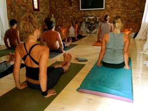 6 Days Ashtanga Yoga Retreat in Mallorca, Spain