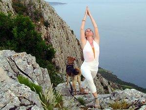 6-Daagse Holistische en Avontuurlijke Yoga Retraite in Kroatië