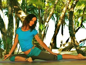 4 jours en week-end surf et yoga au Costa Rica