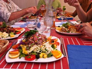 4 Days Relaxing Creole Cooking Holiday in Reunion Island, France