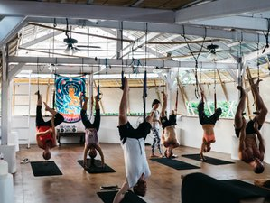 4 Days Singles Yoga Holiday in Bali