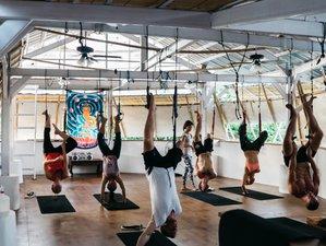 4-Daagse Yoga Retraite voor Singles op Bali, Indonesië