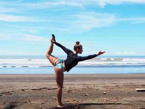 7 Days - Surf, Sand, and Sun Salutations, Yoga Retreat in Panama