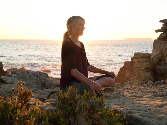 8 Days Fit and Yoga Holiday in Spain