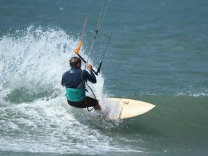 6 Days Kitesurfing Surf Camp Peru