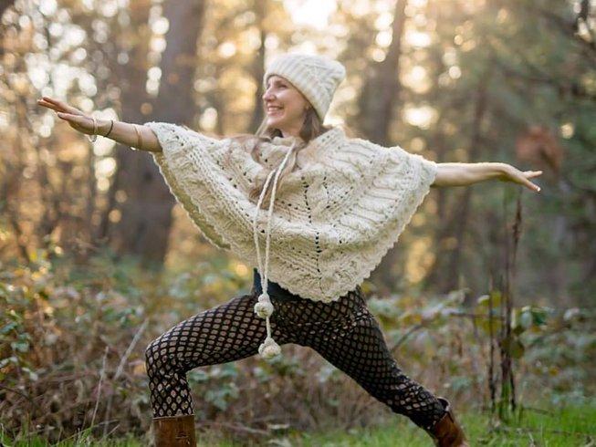 15 Days 100-Hour Yoga Teacher Training, Planetary ...