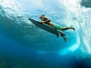 13 Day Private Group Liveaboard Sibon Jaya Surf Charter in Mentawai Islands