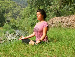 8 Days Healing Power of Nature Yoga Retreat Turkey