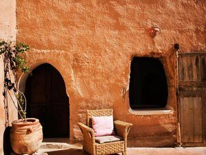 8-Daagse Yoga en Mindfulness Retraite in Marrakech, Marokko