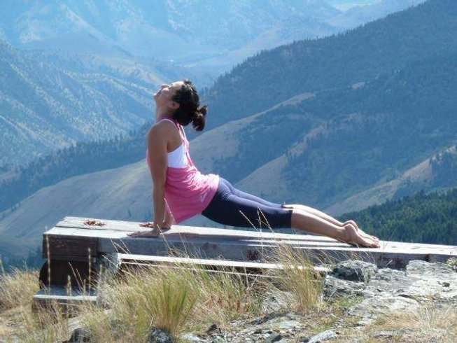 6 Days Cruise Wine and Yoga Retreat in Alaska