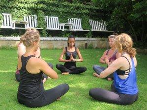 7 Days Meaningful Yoga, Meditation and Karma Yoga in Beautiful Arusha, Tanzania