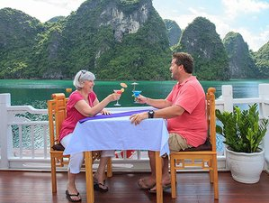 3 Days Culinary Cruise in Vietnam