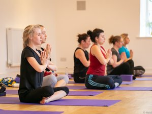4 Day New Year Manifestation Meditation and Yoga Retreat in Lake District, Cumbria
