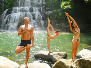 27 Days 250hr Hot Yoga Teacher Training in Costa Rica