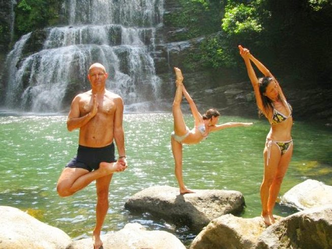 27 Days 250hr Hot Yoga Teacher Training in Costa Rica